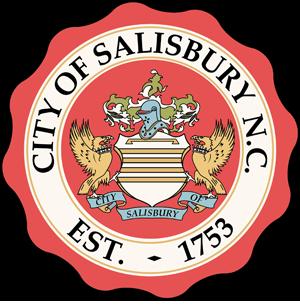 City of Salisbury seal