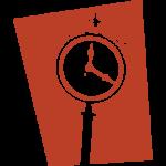 DSI Clock Icon