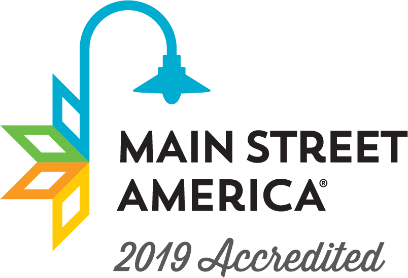 Main Street America 2019 Accredited