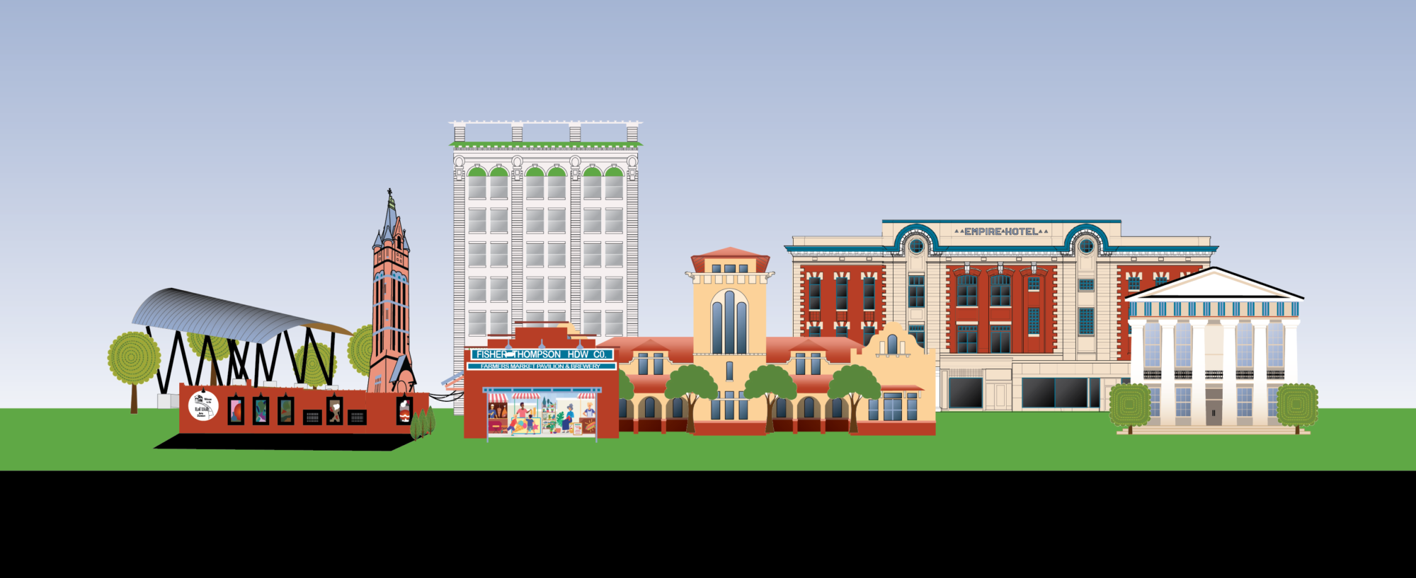Downtown Salisbury, Inc