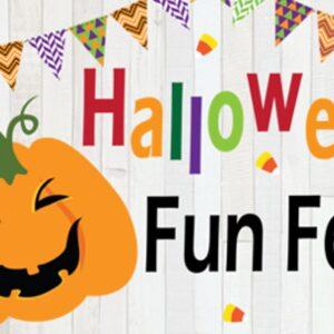 Halloween Fun Fest